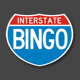 Interstate Bingo icon